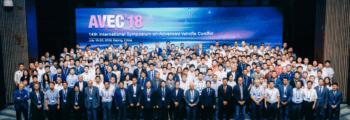 LIFE-SAVE at Symposium AVEC 2018