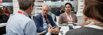 "eProInn – SMAU welcomes LIFE-SAVE to ""Italy Restartsup in Berlin"" 2018"