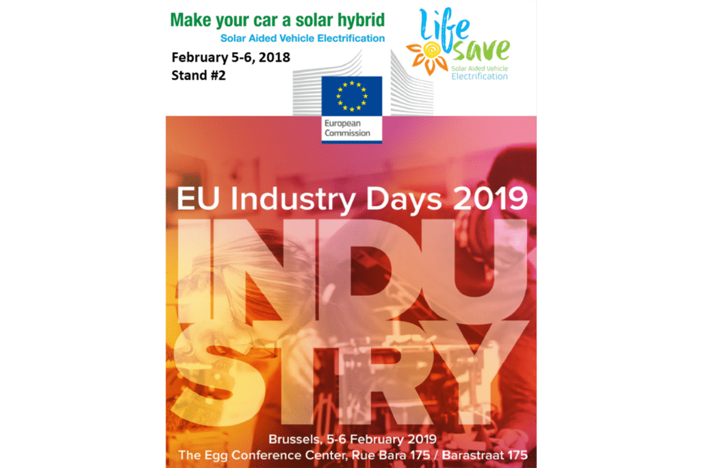 eu industry days