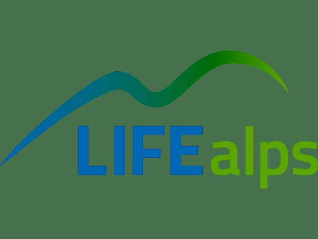 progetti life alps